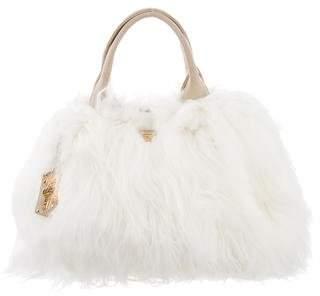 Prada Eco Kidassia Shoulder Bag
