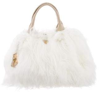 Prada Eco Kidassia Shoulder Bag