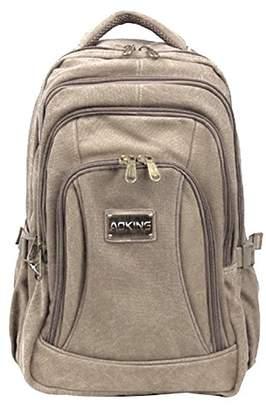 A.K. A.K. Canvas Backpack TN96305.KK