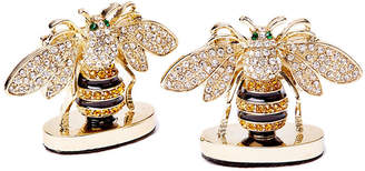 Joanna Buchanan Set of 2 Bee Place Card Holders