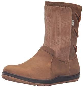 7cd27e184d19 Merrell Ashland Vee Mid Waterproof Womens Boot
