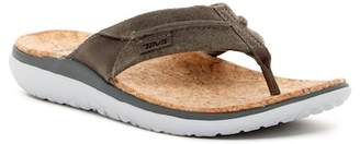 Teva Terra Float Lux Flip Flop (Men)