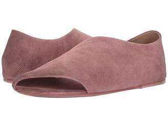 Marsèll Open Sided Flat Women's Shoes