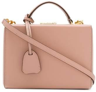 Mark Cross briefcase cross body bag