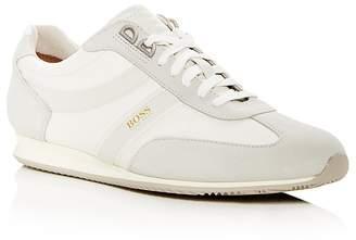 BOSS Hugo Men's Orlando Lace Up Sneakers