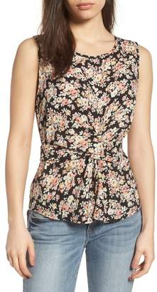Pleione Convertible Tie Tank Top