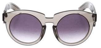 Grey Ant Berlin Round Sunglasses
