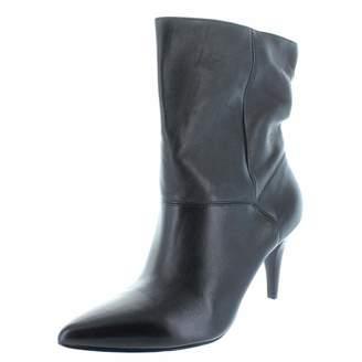 MICHAEL Michael Kors Women's Carey Foldable Booties Size 6.0