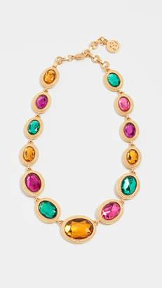 Ben-Amun Multi Stone Necklace