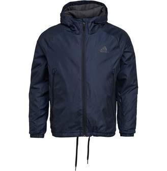 dc0bb6a29 Mens Adidas Hooded Jacket - ShopStyle UK