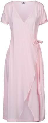 NA-KD Knee-length dresses