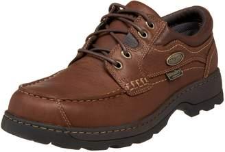 Irish Setter Men's 3874 Soft Paw Waterproof Oxford Casual Shoe