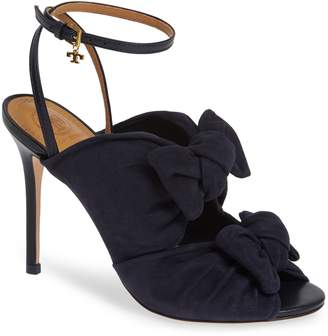 Tory Burch Eleanor Knotted Sandal