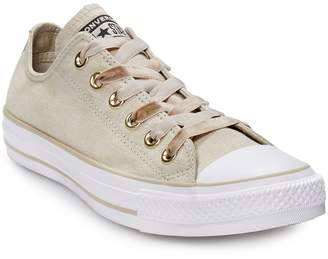 Converse Women's Chuck Taylor All Star Velvet Sneakers