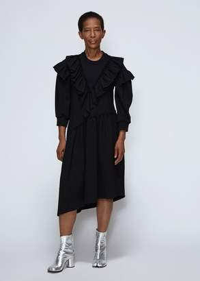 Simone Rocha Frill Front Dress