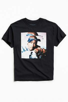 Urban Outfitters Tupac Blues Tee