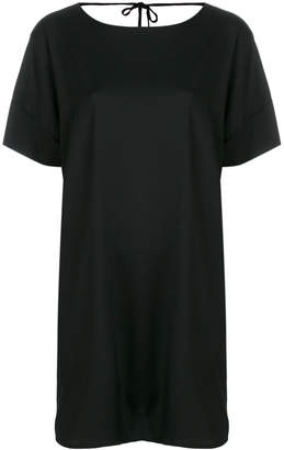 Tonello short T-shirt dress