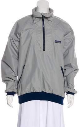 Patagonia Long Sleeve Casual Jacket