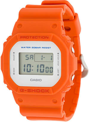 G-Shock square watch