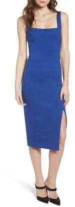 Elliatt Olivia Sheath Dress