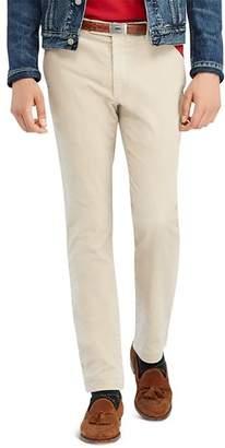 Polo Ralph Lauren Slim Fit Stretch Corduroy Pants
