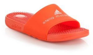adidas by Stella McCartney Adissage Recovery Slide Sandals $50 thestylecure.com