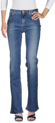 Siviglia Denim pants - Item 42681473PG