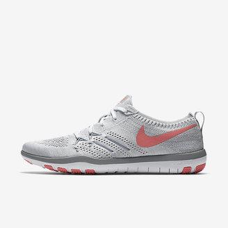 Nike Free TR Focus Flyknit Women's Training Shoe $130 thestylecure.com
