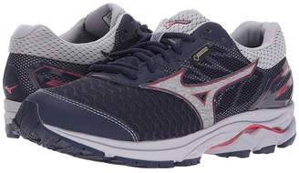 Mizuno Wave Rider 21 GTX Women's Running Shoes