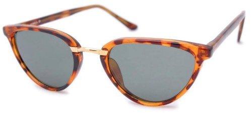 Vintage Sunglasses Smash CASS Deadstock Tortoise