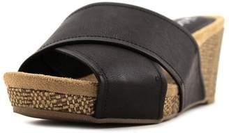 Style&Co. Style & Co. Style & Co Jilee Women US 7 Wedge Sandal