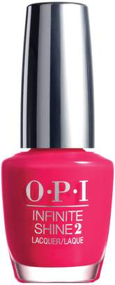 OPI INFINITE SHINE Running with the in-finite Nail Lacquer