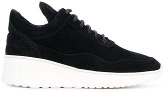 Filling Pieces Roots runner sneakers