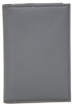Wolf Howard Passport Case