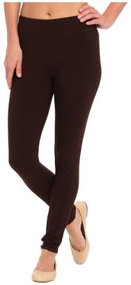 Hue Ultra Leggings w/ Wide Waistband Women's Clothing