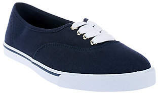Liz Claiborne New York Lace-Up Slip-onSneakers