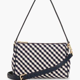 Talbots Check Handbag Collection - Crossbody