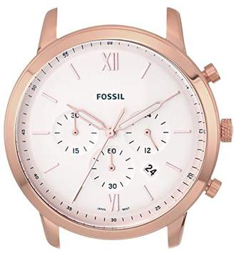 Fossil Men's Neutra Chrono Quartz Watch with Stainless-Steel Strap