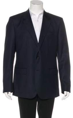 Wooyoungmi Wool Two-Button Blazer