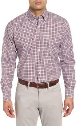 Peter Millar Albertville Check Sport Shirt