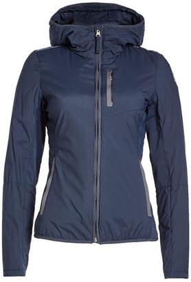 Parajumpers Zip-Up Jacket with Hood