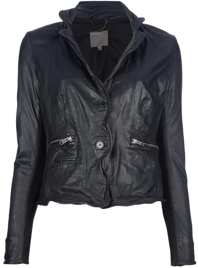Muu Baa Muubaa buttoned jacket