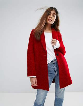 Suncoo Wool Coat