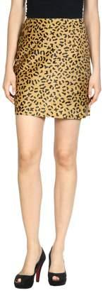 Alexander McQueen McQ Knee length skirts