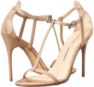 Chinese Laundry Leo T Strap Sandal High Heels