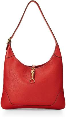 38a8e79e1433 ... What Goes Around Comes Around · Hermes Rouge Tomate Clemence Trim 31cm