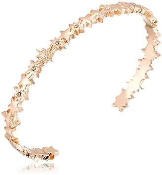 Rebecca Minkoff Stargazing Cuff Bracelet