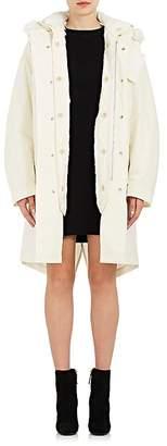 Helmut Lang RE-EDITION Women's Shearling & Fur Embellished Parka
