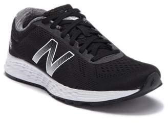 New Balance Aria V1 Luxe Running Sneaker