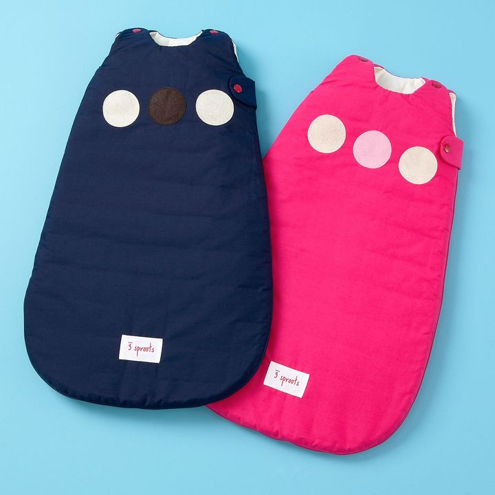 Bundle Up Sleep Sack